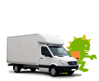 Local Man and vanBR2 ( Keston )