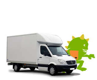 Local Man and vanSW15 ( Kingston Vale )