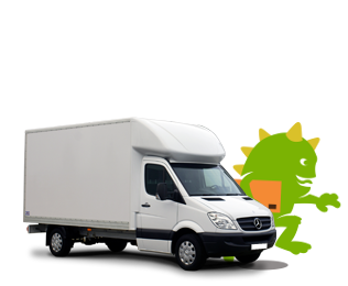 Local Man and vanN15, N17 ( Tottenham Hale )